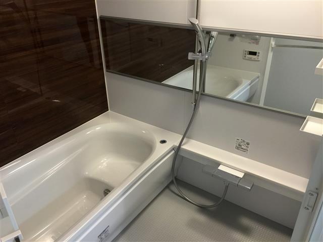アルカディア経堂 バスルーム