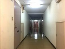 ハイネス小石川 内廊下