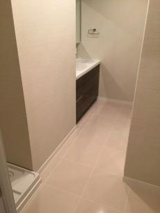 ハイネス小石川 洗面室&バスルーム