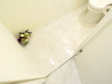 レヂオンス大山 トイレ