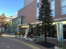 ガーデンコート成城UNITED CUBES 周辺環境
