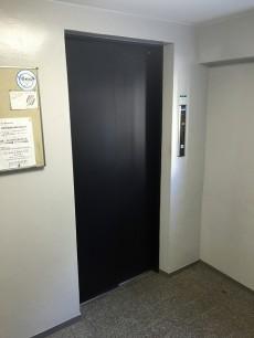 シャンボール荻窪 エレベーター