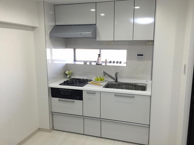シャンボール荻窪 キッチン