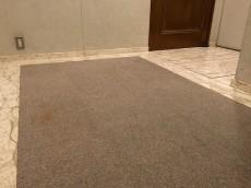 クランツ経堂 1F廊下