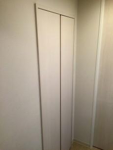 クランツ経堂 洗面室収納