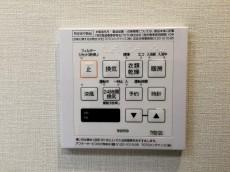 クランツ経堂 バスルームスイッチ