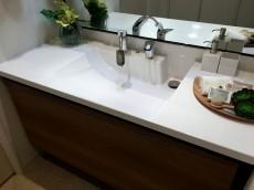 クランツ経堂 洗面台