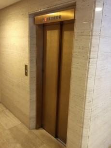 クランツ経堂 エレベーター