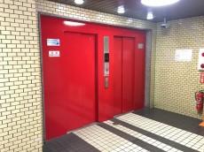 砧公園ヒミコマンション エレベーター