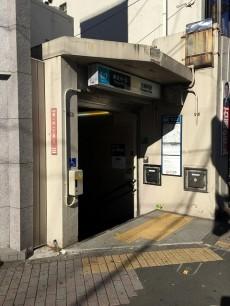 ガーデン堀ノ内住宅 方南町駅