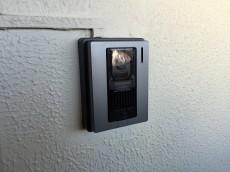 ガーデン堀ノ内住宅 インターフォン