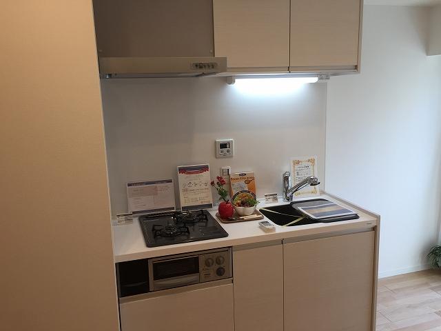 日興パレス西荻窪 キッチン