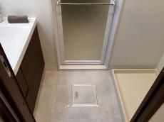 シーアイマンション駒場 洗面室&バスルーム