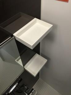 シーアイマンション駒場 バスルーム