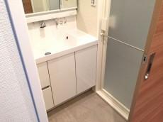 グランドベイス世田谷ガーデン 洗面室&バスルーム