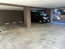クレアシティ上北沢 駐車場