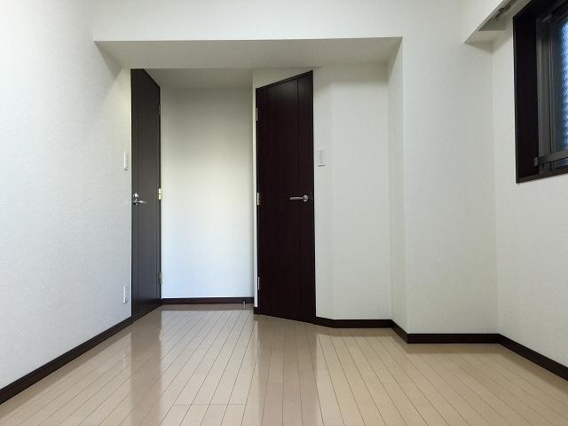 クレアシティ上北沢 洋室約6.2帖