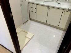 クレアシティ上北沢 洗面室
