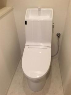 ドルメン五反田 トイレ