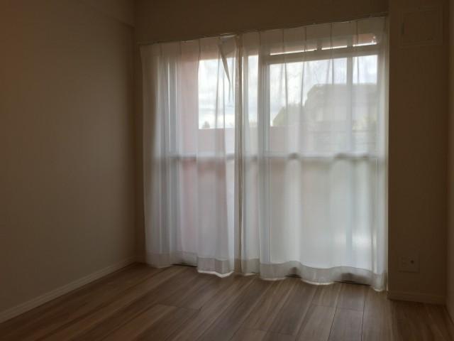 砧公園ヒミコマンション 洋室約4.8帖
