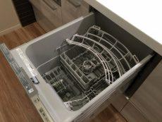 砧公園ヒミコマンション 食洗機