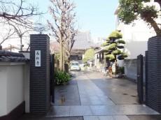 上野ロイヤルハイツ 長松寺