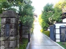 上野ロイヤルハイツ 法清寺