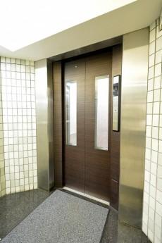 マンション南恵比寿 エレベーター