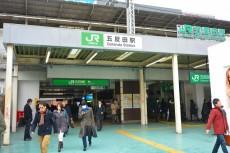 シャトレー五反田 五反田駅