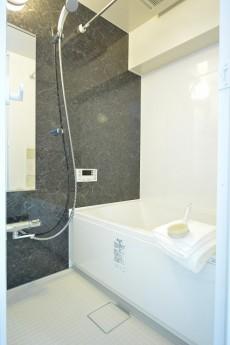 明大前フラワーマンション バスルーム