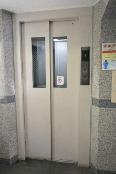 マイキャッスル大井町Ⅱ エレベーター