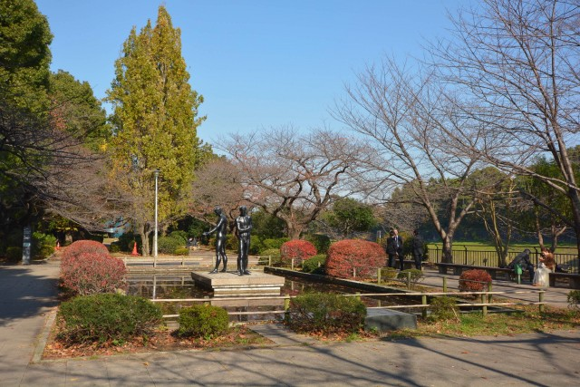 桔梗ハイツ一番町 千鳥ヶ淵公園