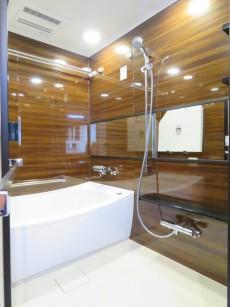 ソフトタウン晴海 バスルーム