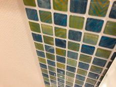 赤堤スカイマンション 洗面台