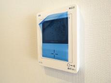 三田綱町ハイツ TVモニター付きインターホン