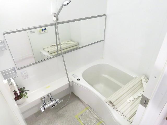菱和パレス若松町 バスルーム