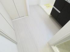 菱和パレス若松町 洗面室