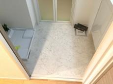 ハイホーム砧公園 洗面室&バスルーム