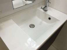 ダイアパレス目黒本町 洗面台