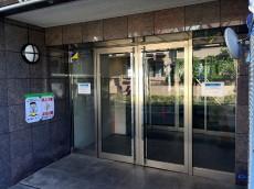パークハウス世田谷桜丘 エントランス