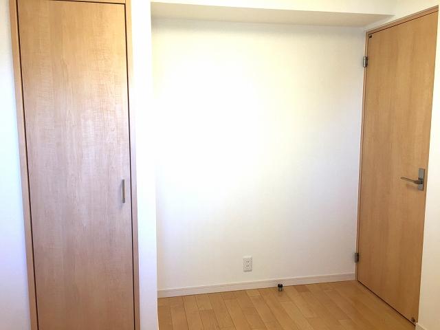 ライオンズマンション上北沢 洋室約4帖