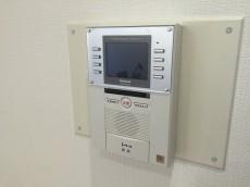 ライオンズマンション上北沢 インターフォン