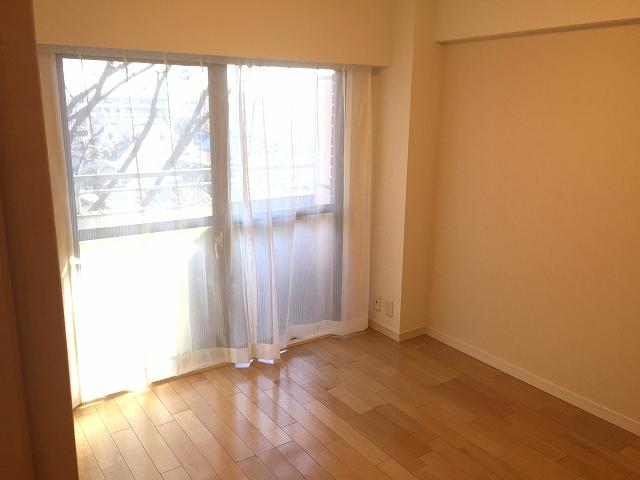 ライオンズマンション上北沢 洋室約5.5帖