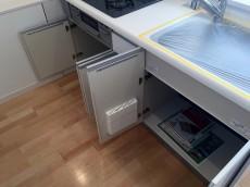 赤堤スカイマンション キッチン