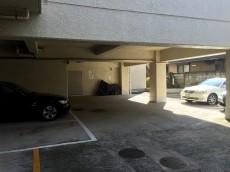 赤堤スカイマンション 駐車場