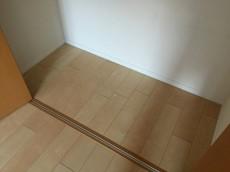 ル・リオン中野坂上 洋室約6.8帖収納
