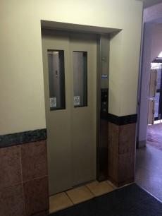 マイキャッスル高井戸 エレベーター