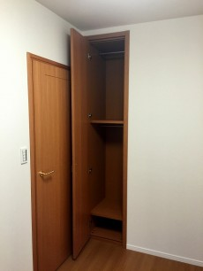 マイキャッスル高井戸 洋室約4.5帖収納