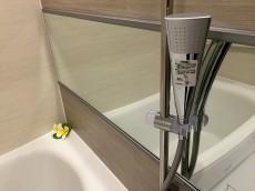 マイキャッスル高井戸 バスルーム