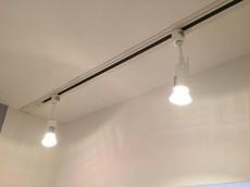 ファミール太子堂 キッチン照明